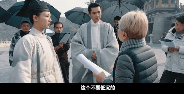 Fan Ngô Diệc Phàm bỏ idol vẫn đòi Thanh Trâm Hành công khai ai diễn chính: Công sức tranh giành cả năm mà! - Ảnh 2.