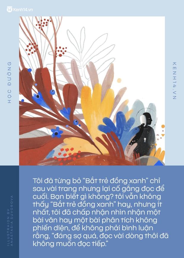 Những áng văn không mẫu: Đừng chỉ trích văn chương bằng những ngôn từ xấu xí - Ảnh 5.