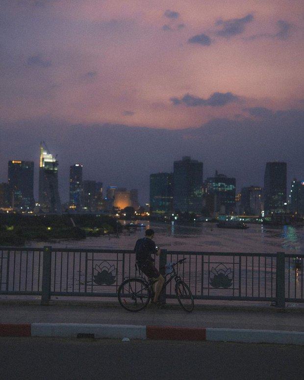 Trải qua nửa tháng cách ly toàn xã hội, bạn đang nhớ điều gì nhất về Sài Gòn? - Ảnh 1.