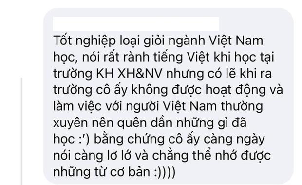 Giữa lùm xùm luộc trứng, Hari Won bị khui lại clip 8 năm trước nói tiếng Việt rất sành sỏi, không lơ lớ như bây giờ? - Ảnh 4.