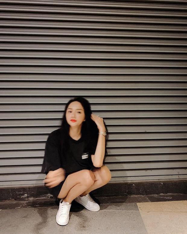Rầm rộ đoạn clip netizen bắt gặp Hương Giang xuất hiện ngoài lề đường để ngồi đợi Matt Liu đến đón, thực hư ra sao? - Ảnh 3.