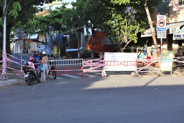 Đà Nẵng thêm 37 ca COVID-19 mới, có 2 ca cộng đồng là KTV gây mê và người ở Quảng Nam đến khám tại TTYT Cẩm Lệ - Ảnh 1.