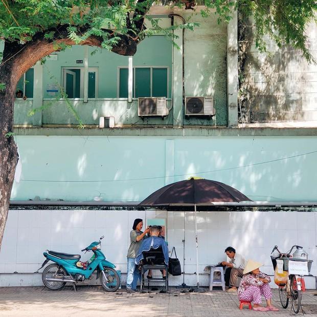 Trải qua nửa tháng cách ly toàn xã hội, bạn đang nhớ điều gì nhất về Sài Gòn? - Ảnh 6.