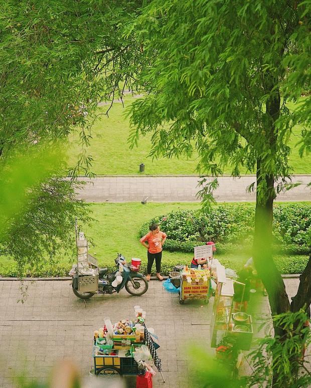 Trải qua nửa tháng cách ly toàn xã hội, bạn đang nhớ điều gì nhất về Sài Gòn? - Ảnh 2.