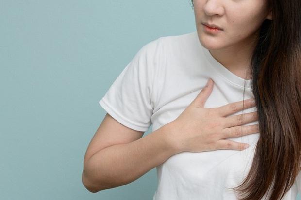 4 dấu hiệu cảnh báo phổi bị hư mà bạn nên nắm rõ, nhiều khả năng còn ngầm cảnh báo nguy cơ ung thư - Ảnh 2.
