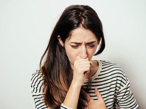 4 dấu hiệu cảnh báo phổi bị hư mà bạn nên nắm rõ, nhiều khả năng còn ngầm cảnh báo nguy cơ ung thư - Ảnh 4.