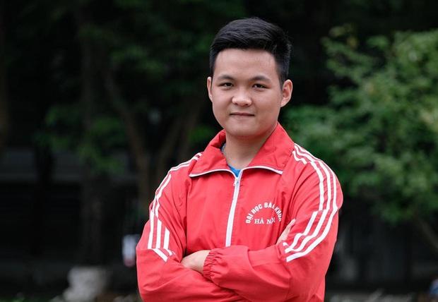 Hà Việt Hoàng (Siêu Trí Tuệ) tẽn tò thừa nhận chuyện rớt môn ở Bách khoa, nghe đến tên môn học dân khối A nào cũng sợ giùm - Ảnh 2.