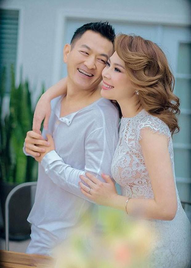 Thanh Thảo bất ngờ hé lộ được chồng đại gia làm cho điều này sau nghi vấn trục trặc hôn nhân - Ảnh 5.