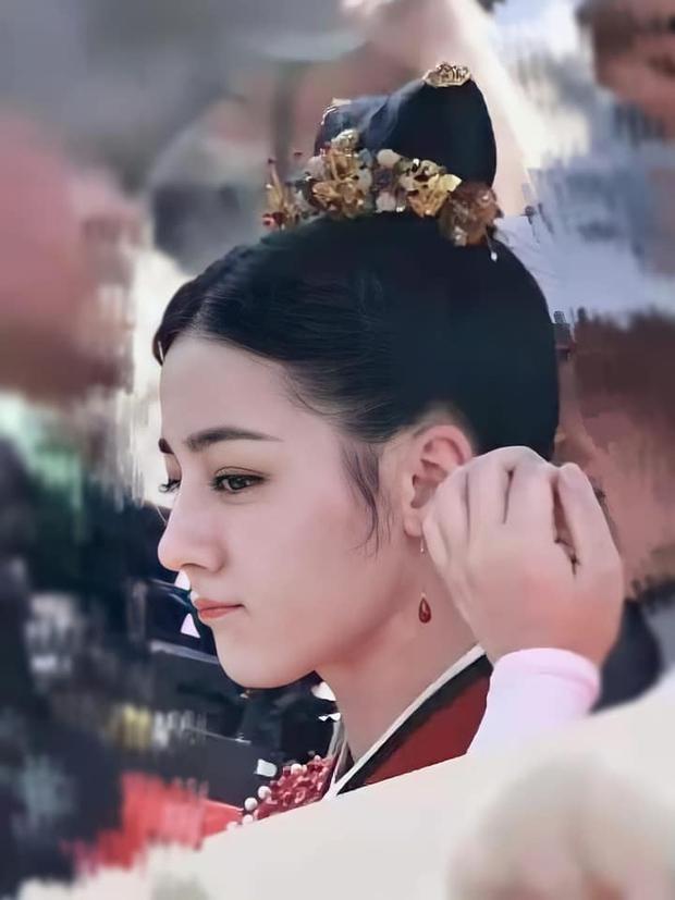 Netizen ngất lịm với tạo hình Thái tử của Cung Tuấn ở An Lạc Truyện, nhìn còn đê mê hơn thời quỷ chúa Sơn Hà Lệnh - Ảnh 5.
