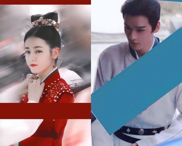 Netizen ngất lịm với tạo hình Thái tử của Cung Tuấn ở An Lạc Truyện, nhìn còn đê mê hơn thời quỷ chúa Sơn Hà Lệnh - Ảnh 6.