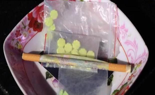 36 dân chơi dương tính ma túy trong tiệc sinh nhật tại quán karaoke - Ảnh 2.