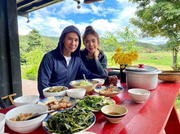 Ngoài biệt thự đắt đỏ ở Sài Gòn, Lý Hải - Minh Hà còn sở hữu nông trại thơ mộng ở Đà Lạt - Ảnh 2.