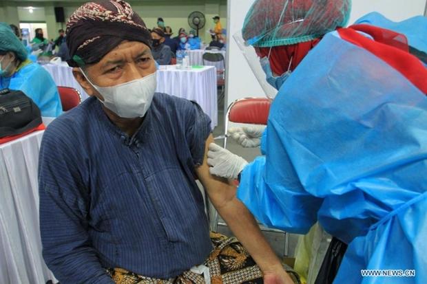 """Giảm liều lượng có là giải pháp cho Đông Nam Á đang """"khát"""" vaccine giữa bão Covid-19? - Ảnh 1."""