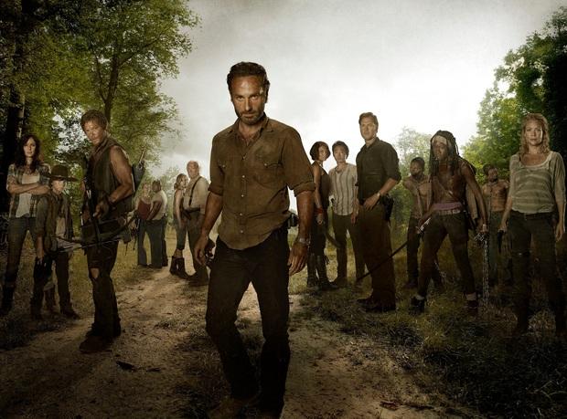 Kingdom của Jeon Ji Hyun hóa ra lại làm được điều The Walking Dead 11 năm nay không làm nổi! - Ảnh 3.