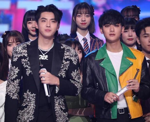 Mối quan hệ của Ngô Diệc Phàm với EXO hậu rời SM: Làm lành với người từng lên án gay gắt nhất, cắt đứt liên lạc với ai? - Ảnh 4.
