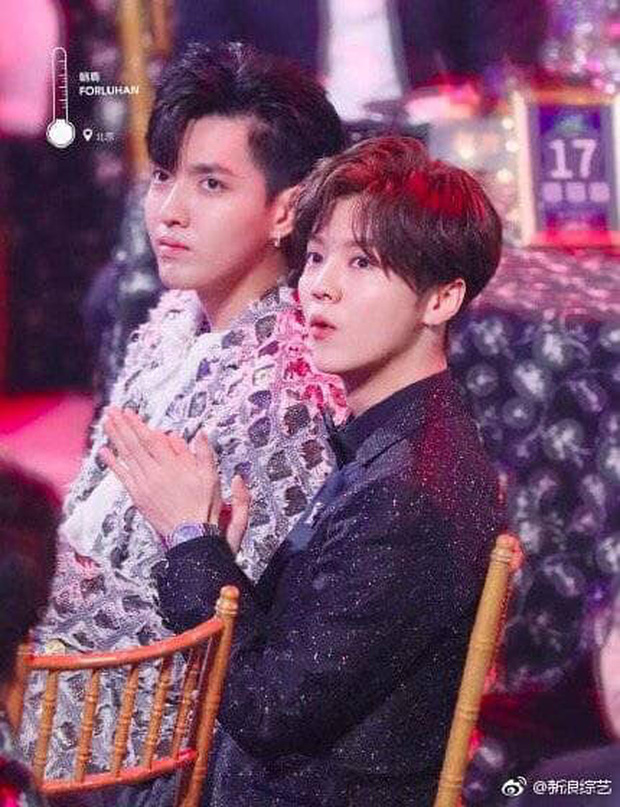 Mối quan hệ của Ngô Diệc Phàm với EXO hậu rời SM: Làm lành với người từng lên án gay gắt nhất, cắt đứt liên lạc với ai? - Ảnh 5.