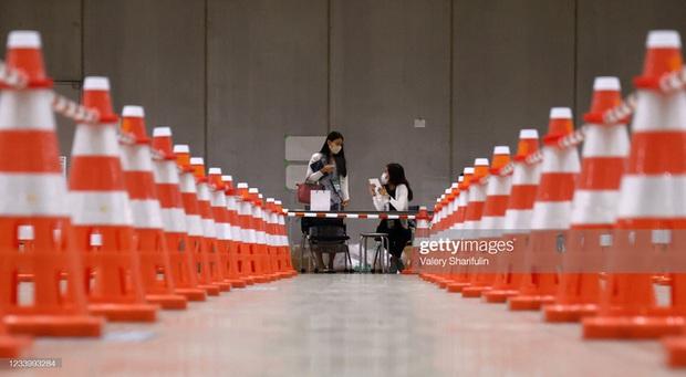Olympic Tokyo 2020 giữa thời đại dịch: Tiếng vọng từ lịch sử - Ảnh 3.