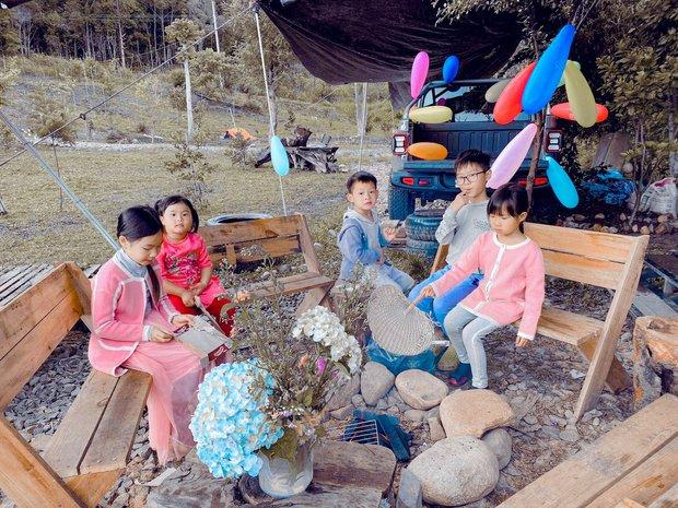 Ngoài biệt thự đắt đỏ ở Sài Gòn, Lý Hải - Minh Hà còn sở hữu nông trại thơ mộng ở Đà Lạt - Ảnh 6.