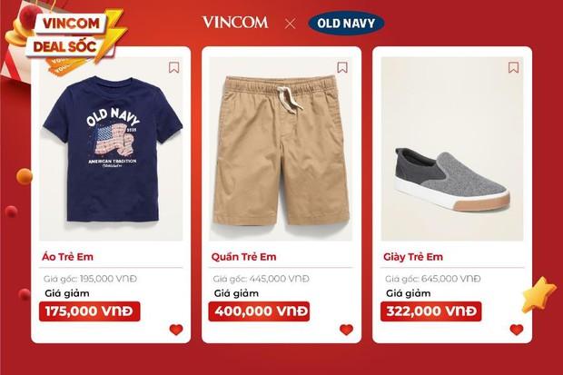 """Shopping online hàng hiệu chỉ từ 149k với Livestream Độc Quyền Vincom """"hot"""" bỏng tay! - Ảnh 10."""