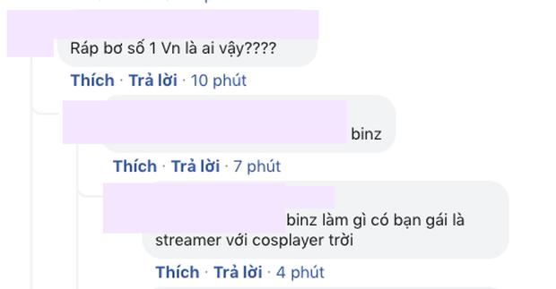 Câu hỏi lớn nhất lúc này: Ai là rapper số 1 Việt Nam? - Ảnh 8.