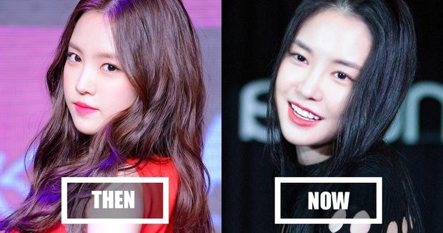 Vào nhà YG, Naeun (Apink) ngày càng lên hương body, ngắm ảnh mới đúng là đẹp mãn nhãn nhưng phần mũi sao kỳ thế này? - Ảnh 7.