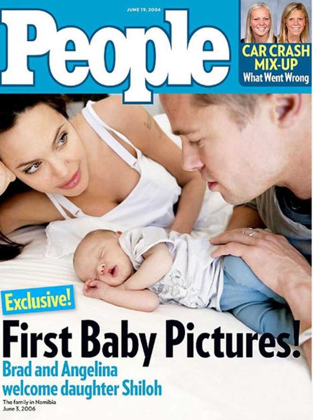 Bóc trần bí mật của Brad Pitt - Angelina Jolie: Dàn xếp paparazzi giả vờ chụp lén để tẩy trắng sau khi cắm sừng vợ cũ Jennifer - Ảnh 4.