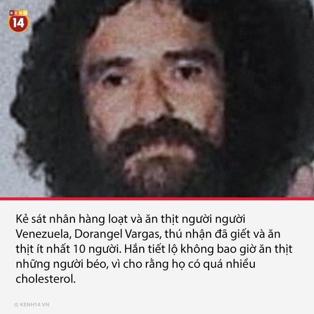 15 sự thật kinh hoàng về những kẻ sát nhân hàng loạt khét tiếng thế giới - Ảnh 12.