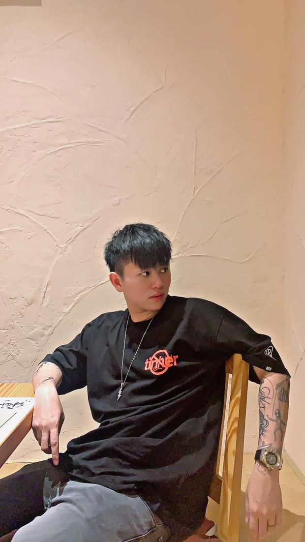 Cả cõi mạng thắc mắc Ai là rapper số 1 Việt Nam, B Ray chốt 1 câu trúng tim đen khối người - Ảnh 3.
