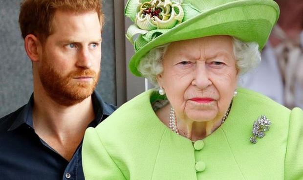 Trước lùm xùm làm loạn Hoàng gia của Harry, Cung điện Buckingham phá lệ, lên tiếng cực ngắn gọn nhưng đủ để tỏ rõ thái độ - Ảnh 2.