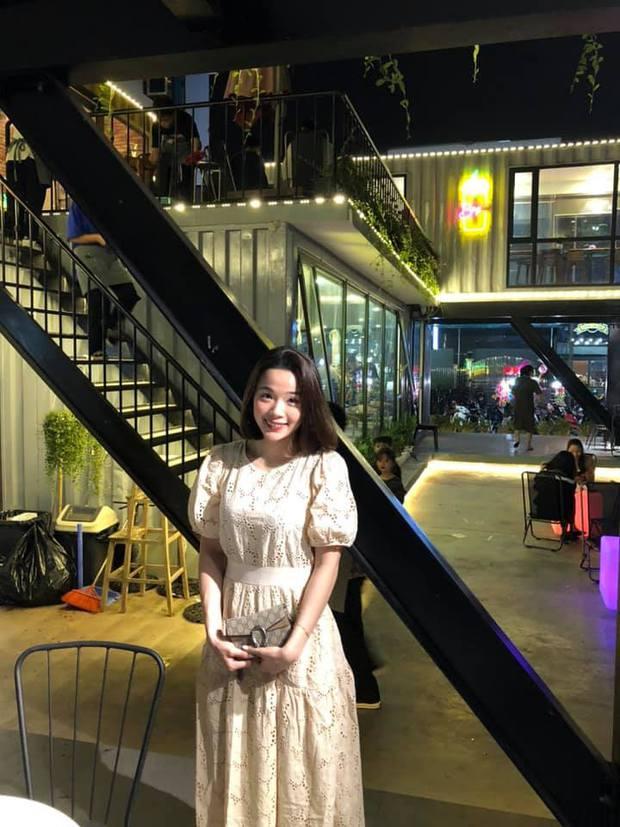 Nhan sắc đời thường của hot girl cầu lông Việt vừa đánh bại tay vợt Pháp tại Olympic 2020 - Ảnh 5.
