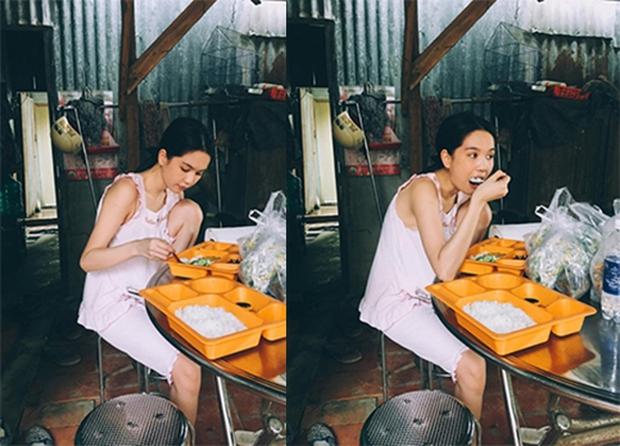 Người Việt có một thói quen cực kì nguy hiểm là gác chân lên ghế khi ăn, xin mời xem luôn clip này để thấy tai hoạ trời giáng là thế nào! - Ảnh 10.