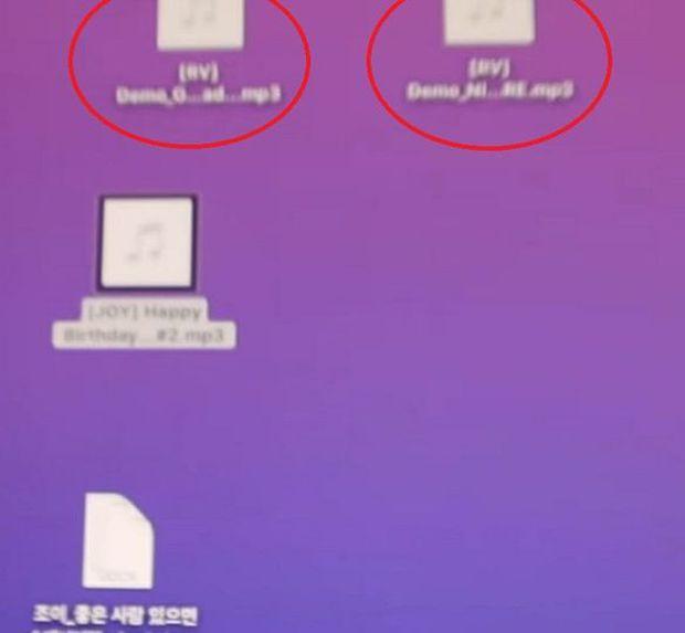 Red Velvet vô tình spoil sạch sành sanh về màn comeback, nhưng sao vũ đạo lại giống TWICE và ITZY thế này? - Ảnh 2.