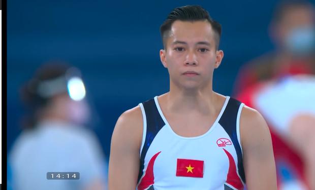 Olympic 2020 ngày 24/7: Các hot boy TDDC Việt Nam thi đấu nỗ lực dù bị thương - Ảnh 4.