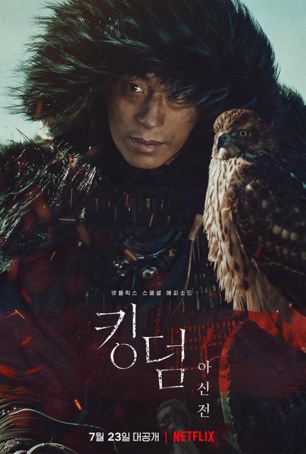 Kingdom ngoại truyện: Jeon Ji Hyun tái xuất mờ nhạt, kịch bản lê thê đến ngủ gật, biên kịch bị dí deadline đấy à? - Ảnh 29.
