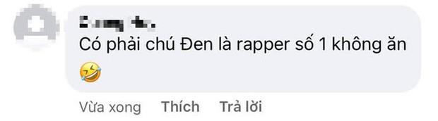 """Cuối cùng Đen Vâu cũng đã có động thái mới giữa lúc bị gọi tên vào lùm xùm bồ cũ của """"rapper số 1 Việt Nam"""" lộ ảnh """"nóng - Ảnh 4."""