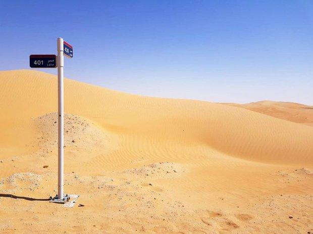 Sốc không nói nên lời trước những khoảnh khắc cực đời thường ở Dubai - một trong những nơi giàu có bậc nhất hành tinh - Ảnh 5.