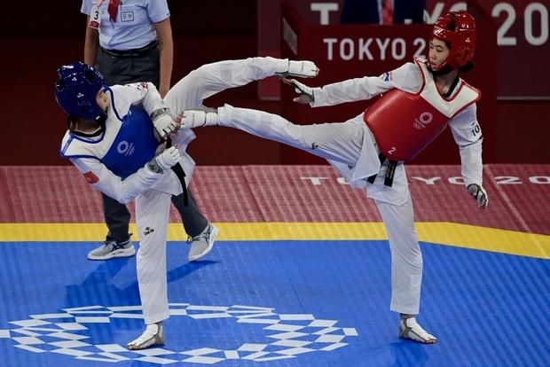 Olympic 2020 ngày 24/7: Các hot boy TDDC Việt Nam thi đấu nỗ lực dù bị thương - Ảnh 8.