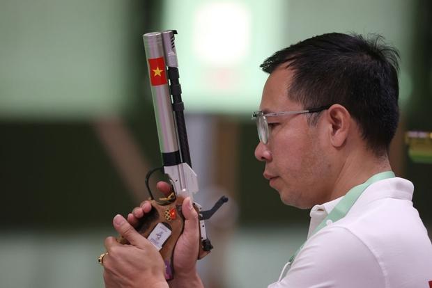 Olympic 2020 ngày 24/7: Các hot boy TDDC Việt Nam thi đấu nỗ lực dù bị thương - Ảnh 7.