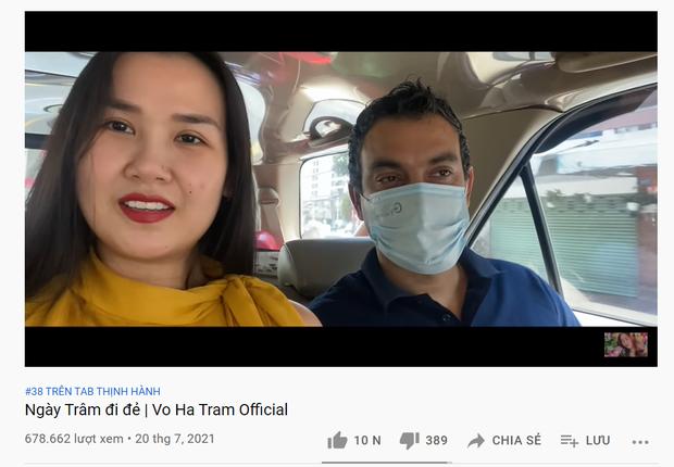 Vbiz có một nữ ca sĩ ra MV chẳng ai chú ý, làm vlog hành trình đi đẻ thì lại bất ngờ lọt top trending - Ảnh 2.