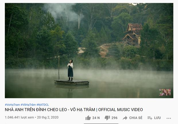 Vbiz có một nữ ca sĩ ra MV chẳng ai chú ý, làm vlog hành trình đi đẻ thì lại bất ngờ lọt top trending - Ảnh 6.