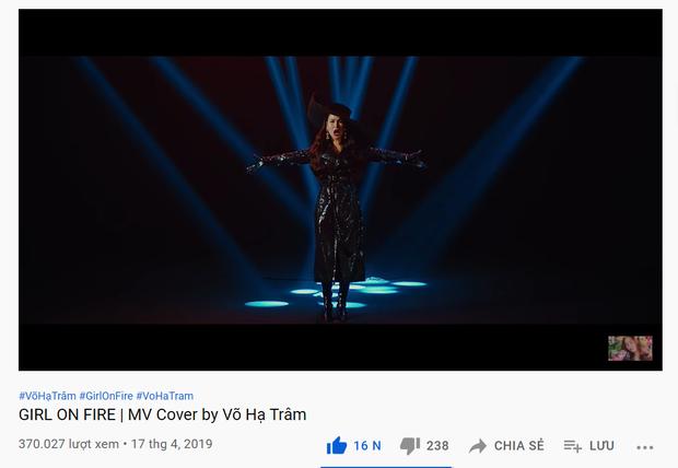 Vbiz có một nữ ca sĩ ra MV chẳng ai chú ý, làm vlog hành trình đi đẻ thì lại bất ngờ lọt top trending - Ảnh 7.