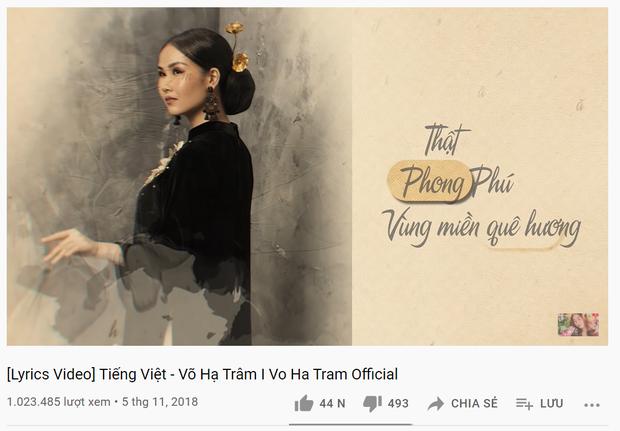 Vbiz có một nữ ca sĩ ra MV chẳng ai chú ý, làm vlog hành trình đi đẻ thì lại bất ngờ lọt top trending - Ảnh 8.