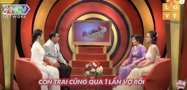 Cô gái lên tivi kể nhà chồng có truyền thống 2 đời vợ, bà lớn thuê nhà sát vách làm MC Quyền Linh chưng hửng - Ảnh 1.