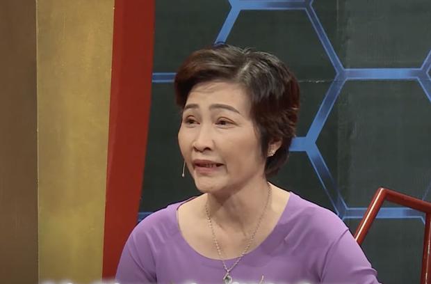 Cô gái lên tivi kể nhà chồng có truyền thống 2 đời vợ, bà lớn thuê nhà sát vách làm MC Quyền Linh chưng hửng - Ảnh 2.