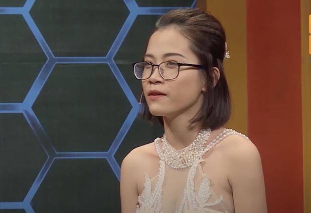 Cô gái lên tivi kể nhà chồng có truyền thống 2 đời vợ, bà lớn thuê nhà sát vách làm MC Quyền Linh chưng hửng - Ảnh 3.