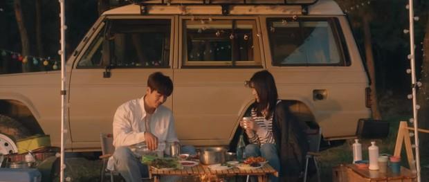 Song Kang lại rủ gái lạ xem bươm bướm dù nhớ Han So Hee muốn chết đi sống lại ở Nevertheless tập 6 - Ảnh 2.