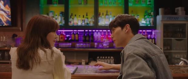 Song Kang lại rủ gái lạ xem bươm bướm dù nhớ Han So Hee muốn chết đi sống lại ở Nevertheless tập 6 - Ảnh 5.