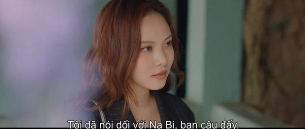 Song Kang lại rủ gái lạ xem bươm bướm dù nhớ Han So Hee muốn chết đi sống lại ở Nevertheless tập 6 - Ảnh 8.