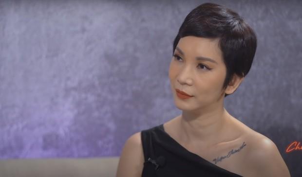 Nữ ca sĩ Sao Mai Điểm Hẹn làm rõ nghi vấn không cho bạn trai cũ gặp con sau khi chia tay - Ảnh 2.