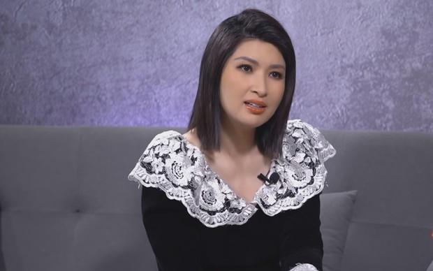 Nữ ca sĩ Sao Mai Điểm Hẹn làm rõ nghi vấn không cho bạn trai cũ gặp con sau khi chia tay - Ảnh 1.